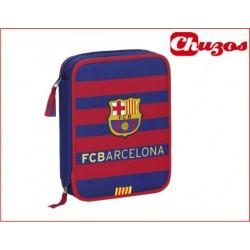 PLUMIER 2 PISOS FC BARCELONA 411529056 SAFTA