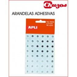 ETIQUETAS ARANDELAS ADHESIVAS 00228 APLI