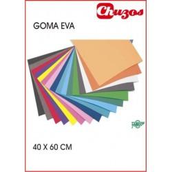 GOMA EVA 40 X 60 CM