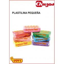 PLASTILINA PEQUEÑA 50 GR JOVI