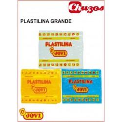PLASTILINA GRANDE 350 GR JOVI