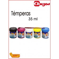 .TEMPERA BOTE 35 ML JOVI