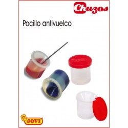 POCILLO PINTURAS ANTIVUELCO JOVI