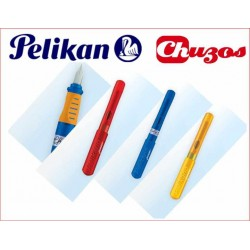 PLUMA PELIKAN JUNIOR P67D