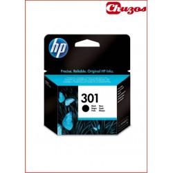 CARTUCHO TINTA HP 301 NEGRO ORIGINAL CH561EE