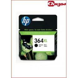 CARTUCHO TINTA HP 364XL NEGRO ORIGINAL CN684EE