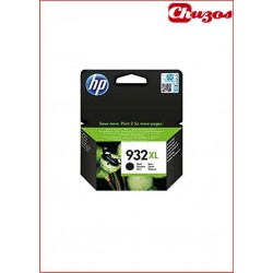CARTUCHO TINTA HP 932XL NEGRO ORIGINAL CN053AE