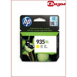 CARTUCHO TINTA HP 935XL YELLOW ORIGINAL C2P26AE