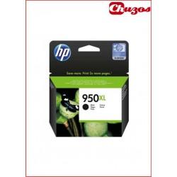 CARTUCHO TINTA HP 950XL NEGRO ORIGINAL CN045AE