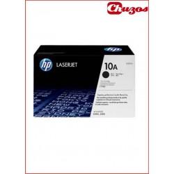 TONER HP Q2610A 10A NEGRO ORIGINAL