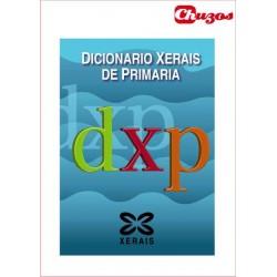 DICIONARIO GALEGO XERAIS DE PRIMARIA