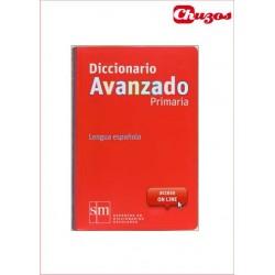 DICCIONARIO AVANZADO PRIMARIA CASTELLANO SM
