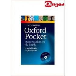 DICCIONARIO OXFORD POCKET ESPAÑOL - INGLES / INGLES - ESPAÑOL
