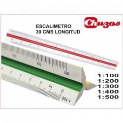ESCALIMETRO PVC 30 CMS ARTES