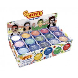 MAQUILLAJE EN CREMA FACE PAINT JOVI 20 ML