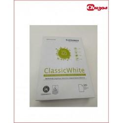 PAPEL A4 RECILADO CLASSIWHITE 80 GRS 500 HJS