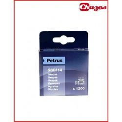 GRAPAS 530/14 PETRUS 1200 UDS