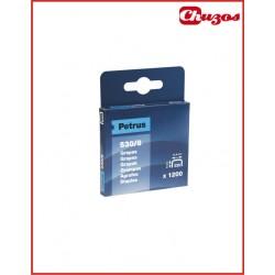 PETRUS GRAPAS 530/8 1200 UDS 77514