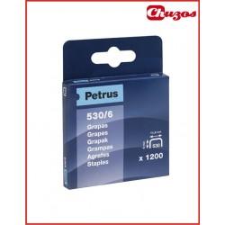 GRAPAS 530/6 PETRUS 1200 UDS
