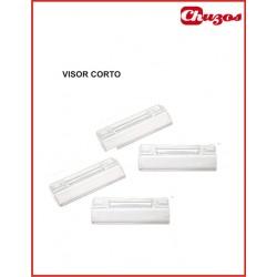 VISOR CORTO CARPETAS COLGANTES PAQUETE 50 UDS