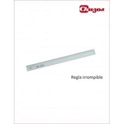 REGLA 40 CMS IRROMPIBLE FAIBO